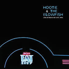 HOOTIE & BLOWFISH <br/> <small>LIVE NICKS FAT CITY 95 (RSD2)</small>