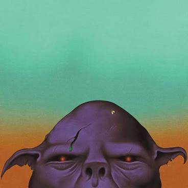 THEE OH SEES <br/> <small>ORC</small>