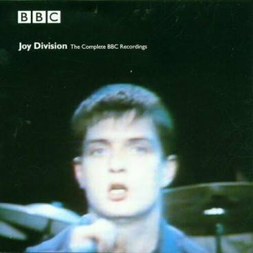 JOY DIVISION <br/> <small>COMPLETE BBC RECORDINGS (GOLD)</small>