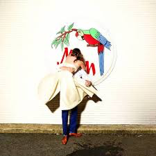 SYLVAN ESSO <br/> <small>WHAT NOW (COLV)</small>