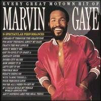 GAYE,MARVIN <br/> <small>EVERY GREAT MOTOWN HIT OF MARV</small>