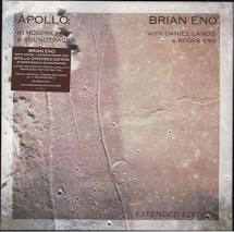 ENO,BRIAN <br/> <small>APOLLO ATMOSPHERE & SOUNDTRACK</small>