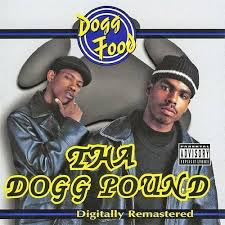 DOGG POUND <br/> <small>DOGG FOOD (BF20)(BLUE VINYL)</small>