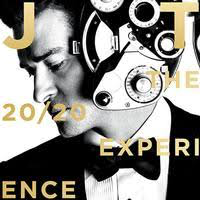 TIMBERLAKE,JUSTIN <br/> <small>20/20 EXPERIENCE</small>