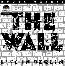 WATERS,ROGER <br/> <small>WALL LIVE IN BERLIN (CVNL)RSD2</small>