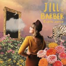 BARBER,JILL <br/> <small>ENTRE NOUS (MIMOSA COLOURED VI</small>