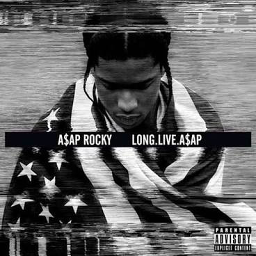 A$AP ROCKY ( ASAP ROCKY ) <br/> <small>LONG LIVE A$AP (COLORED VINYL) (DLX)</small>