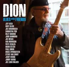 DION <br/> <small>BLUES WITH FRIENDS (OGV)</small>