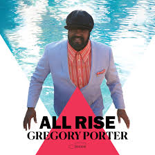 PORTER,GREGORY <br/> <small>ALL RISE</small>