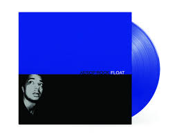 AESOP ROCK <br/> <small>FLOAT (BLUE)</small>