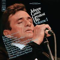 CASH,JOHNNY <br/> <small>GREATEST HITS VOLUME 1 (REIS)</small>