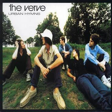 VERVE <br/> <small>URBAN HYMNS (UK)</small>