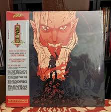 KONAMI KUKEIHA CLUB <br/> <small>CASTLEVANIA ORIGINAL GAME SOUNDTRACK 10IN</small>