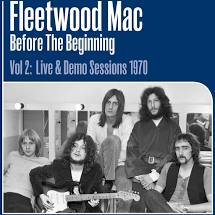 FLEETWOOD MAC <br/> <small>BEFORE THE BEGINNING 2: LIVE &</small>
