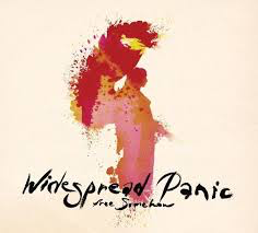 WIDESPREAD PANIC <br/> <small>FREE SOMEHOW (RED)</small>