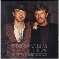 VAUGHAN,STEVIE RAY & DAVID BOW <br/> <small>1983 REHEARSAL BROADCASTS</small>