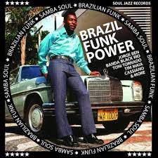 SOUL JAZZ RECORDS PRESENTS <br/> <small>BRAZIL FUNK POWER - (RSD1) BOX</small>