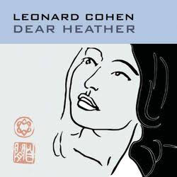 COHEN,LEONARD <br/> <small>DEAR HEATHER (HOL)</small>