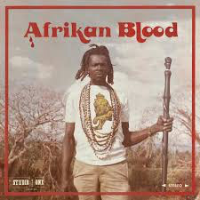 STUDIO ONE <br/> <small>AFRIKAN BLOOD (REX) (BF20)</small>