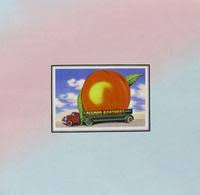 ALLMAN BROTHERS BAND <br/> <small>EAT A PEACH (180GR)</small>