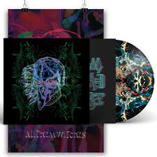 ALL THEM WITCHES <br/> <small>NOTHING AS THE IDEAL (SPECIAL EDITION PIC DISC)I</small>