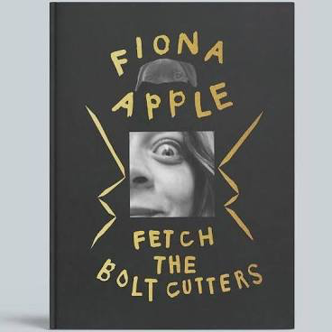 APPLE,FIONA <br/> <small>FETCH THE BOLT CUTTERS (DLX) (</small>