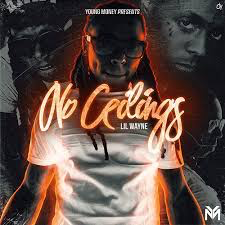 LIL WAYNE <br/> <small>NO CEILINGS (REX) (BF20)</small>