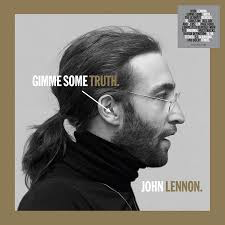 LENNON,JOHN <br/> <small>GIMME SOME TRUTH (W/BOOK) (POS</small>