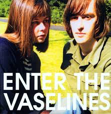 VASELINES <br/> <small>ENTER THE VASELINES (DLX)</small>