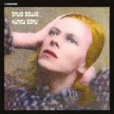 BOWIE,DAVID <br/> <small>HUNKY DORY (OGV)</small>