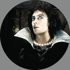 ROCKY HORROR PICTURE SHOW: 45T <br/> <small>ROCKY HORROR PICTURE (PIC DISC</small>