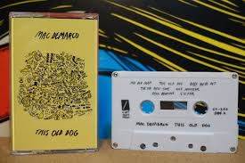 DEMARCO,MAC <br/> <small>THIS OLD DOG</small>