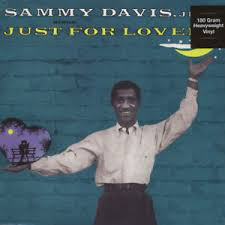DAVIS,SAMMY JR. <br/> <small>JUST FOR LOVERS</small>