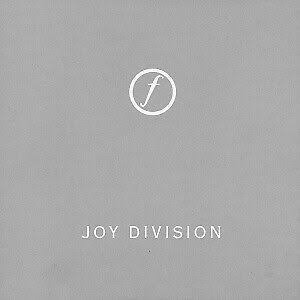 JOY DIVISION <br/> <small>STILL (WHITE)</small>