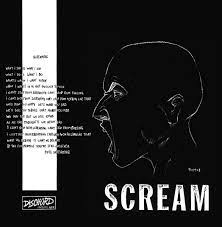 SCREAM <br/> <small>STILL SCREAMING</small>