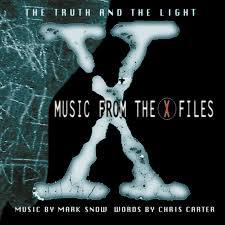 SNOW,MARK (COLV) (GRN) (REX) <br/> <small>X-FILES: THE TRUTH (COLV)RSD2</small>