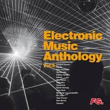 ELECTRONIC MUSIC ANTHOLOGY VOL <br/> <small>ELECTRONIC MUSIC VOL. 5</small>