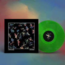 SLOW PULP <br/> <small>MOVEYS (NEON GREEN VINYL) (GRN</small>
