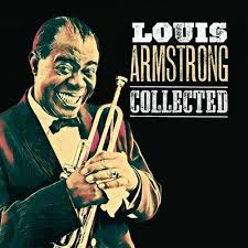 ARMSTRONG,LOUIS <br/> <small>COLLECTED (HOL)</small>