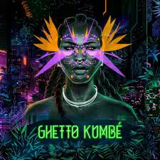 GHETTO KUMBE <br/> <small>GHETTO KUMBE (NEON ORANGE VINY</small>