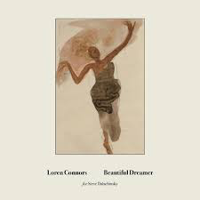 CONNORS,LOREN <br/> <small>BEAUTIFUL DREAMER 10 IN</small>