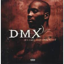 DMX <br/> <small>IT'S DARK & HELL IS HOT (GOLD)</small>