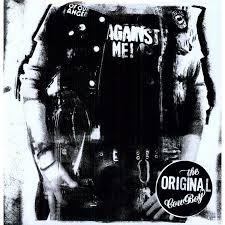 AGAINST ME <br/> <small>ORIGINAL COWBOY</small>