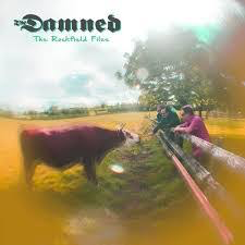 DAMNED <br/> <small>ROCKFIELD FILES (EP)</small>