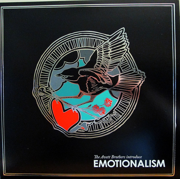 AVETT BROTHERS <br/> <small>EMOTIONALISM</small>