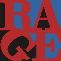 RAGE AGAINST THE MACHINE <br/> <small>RENEGADES (OGV)</small>