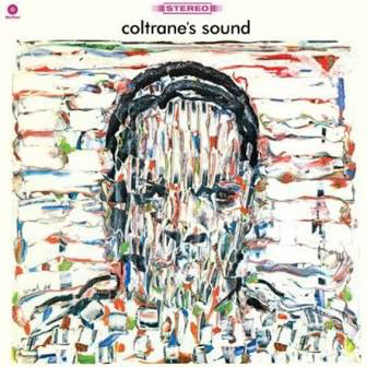 COLTRANE,JOHN <br/> <small>COLTRANE'S SOUND (SPA)</small>