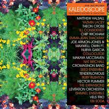 SOUL JAZZ RECORDS <br/> <small>KALEIDOSCOPE: NEW SPIRITS KNOW</small>