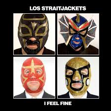 LOS STRAITJACKETS <br/> <small>BEATLES VS. STONES (BF20)</small>