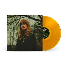 FALCON JANE <br/> <small>FAITH (SUNSET GOLD VINYL) </small>